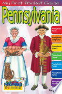 My First Pocket Guide About Pennsylvania