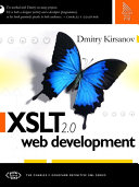 XSLT 2 0 Web Development