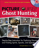 Free Picture Yourself Ghost Hunting Read Online
