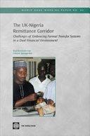 The UK Nigeria Remittance Corridor