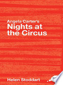 Angela Carter s Nights at the Circus Book