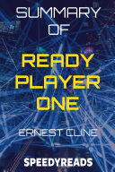 Summary of Ready Player One Pdf