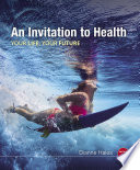 An Invitation to Health  18th Edition Book