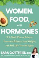 Women  Food  and Hormones