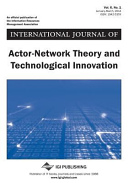 International Journal of Actor network Theory and Technological Innovation  IJANTTI