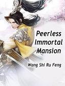 Peerless Immortal Mansion Pdf