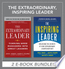 The Extraordinary Inspiring Leader Ebook Bundle