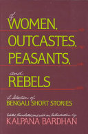 Pdf Of Women, Outcastes, Peasants, and Rebels