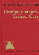 Cardiopulmonary Critical Care Book PDF