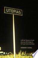 Utopias Book