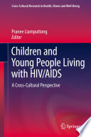 Children and Young People Living with HIV AIDS