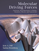 Molecular Driving Forces Book