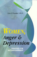 Women  Anger   Depression