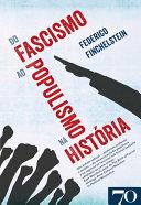 Pdf Do Fascismo ao Populismo na História Telecharger