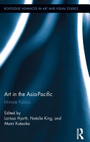 Art in the Asia Pacific