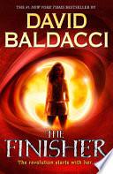 The Finisher (Vega Jane, Book 1)