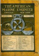 The American Marine Engineer