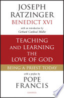Teaching and Learning the Love of God Book