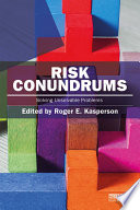 Risk Conundrums