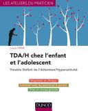 Pdf TDA/H chez l'enfant et l'adolescent Telecharger