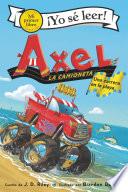 Axel La Camioneta Una Carrera En La Playa