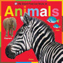 My Giant Fold-out Book of Animals