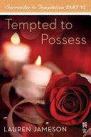 Surrender to Temptation Part VI [Pdf/ePub] eBook