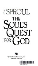 The Soul s Quest for God