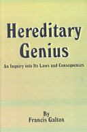Hereditary Genius