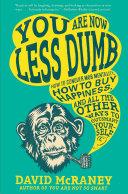You Are Now Less Dumb [Pdf/ePub] eBook