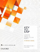 Key to EAP Student Book