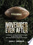 November Ever After