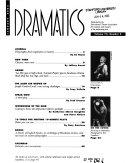 Dramatics Book
