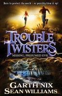 Missing, Presumed Evil