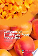 Concepts of Small scale Food Processing