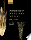 Domestication of Plants in the Old World Book
