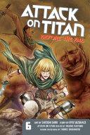 Attack on Titan: Before the Fall Pdf/ePub eBook