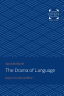 The Drama of Language