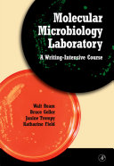 Molecular Microbiology Laboratory Pdf/ePub eBook