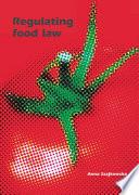 Regulating food law