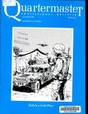 Quartermaster Professional Bulletin