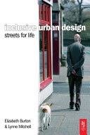 Inclusive Urban Design: Streets For Life