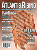 Atlantis Rising Magazine - 134 - March/April 2019