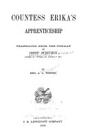 Countess Erika s Apprenticeship
