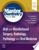 Master Dentistry Volume 1 E-Book