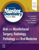 Master Dentistry Volume 1 E Book