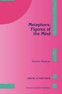 Metaphors  Figures of the Mind