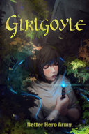 Girlgoyle Book