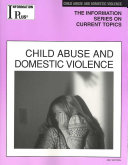 Child Abuse and Domestic Violence Book