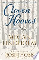 Cloven Hooves Book